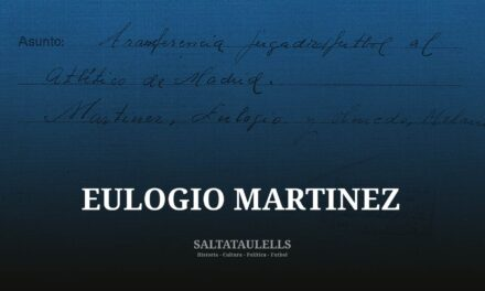 EULOGIO MARTINEZ